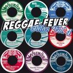 Reggae Fever Oldies Vol 4