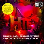 HTE Hard Trance Europe Volume 3 (unmixed tracks) (Explicit)