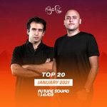 FSOE Top 20: January 2021