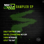 Back To Jungle Vol 2 EP (Sampler)