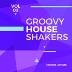 Groovy House Shakers Vol 2