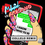 I Know Who Yu R (Collelo Remix)