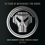25 Years Of Metalheadz Part 3