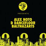 D Dancefloor/Balthazarts