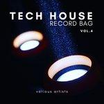 Tech House Record Bag Vol 4