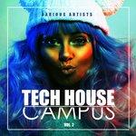 Tech House Campus Vol 2