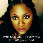 I'm All You Need (Rob Hardt Mix)