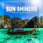 Sun Shiners By Smooth Deluxe Vol 4