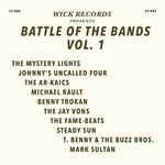 Wick Records presents: Battle Of The Bands Vol 1