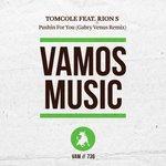 Pushin For You (Gabry Venus Remix)