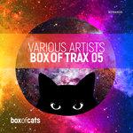 Box Of Trax Vol 5