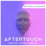 Aftertouch Melodic Techno Samples (Sample Pack WAV/APPLE)