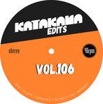 Katakana Edits Vol 106
