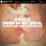 Deep In My Soul (Love The Way You Move - Original Mix)