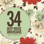 34 Deep House Dimensions Multibundle