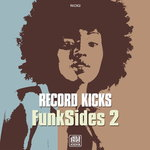 Record Kicks Funk Sides Vol 2