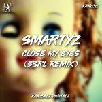 Close My Eyes (S3RL Remix)