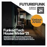 Funked Tech House (Winter '21)