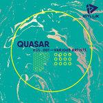 Quasar Vol 001