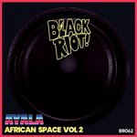 African Space Vol 2