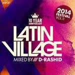 Latin Village 2014