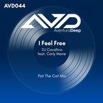 I Feel Free (Pat The Cat Chillin' Mix)