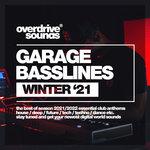 Garage Basslines (Winter '21)