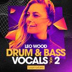 Drum & Bass Vocals Vol 2 (Sample Pack WAV)