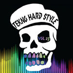 Tekno Hard Style Vol 23