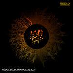 Redux Selection Vol 2: 2021