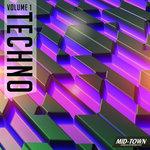 Mid-town Techno Vol 1