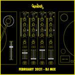 Nervous February 2021 (DJ Mix)
