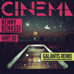 Cinema (Galantis Remix)