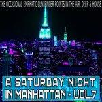 A Saturday Night In Manhattan Vol 7