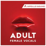 Adult Female Vocals (Sample Pack WAV)