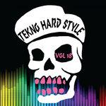 Tekno Hard Style Vol 18 (Explicit)