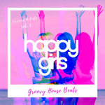 Happy Girls (Groovy House Beats) Vol 2