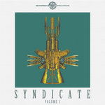 Bassweight Records: Syndicate Volume 1