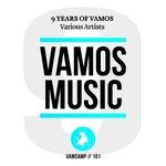 9 Years Of Vamos Music