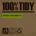 100% Tidy DJ Mix Vol 1