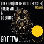 Que Ritmo (Simone Vitullo Revisited Radio Mix)