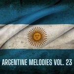Argentine Melodies Vol 23