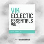 Eclectic Essentials Vol 1 (Sample Pack WAV/MIDI)