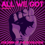 All We Got (2021 Remix EP)
