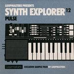 Synth Explorer Pulse (Sample Pack WAV)