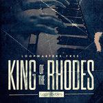 King Of The Rhodes (Sample Pack WAV)