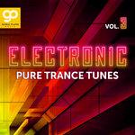 Electronic Pure Trance Tunes Vol 3