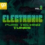 Electronic Pure Techno Tunes Vol 2