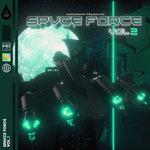 Spvce Force Vol 2 (Explicit)