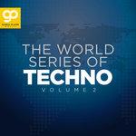 The World Series Of Techno Vol 2